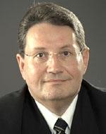 Bruno P. Baumberger